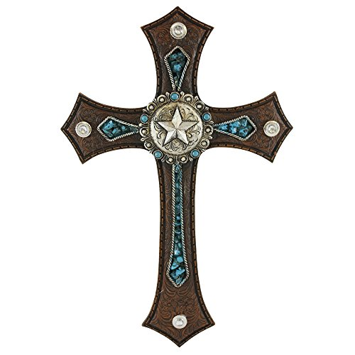 Pine ridge western rustic wall crosses home d cor wallcrossesandmore Home decor wall crosses
